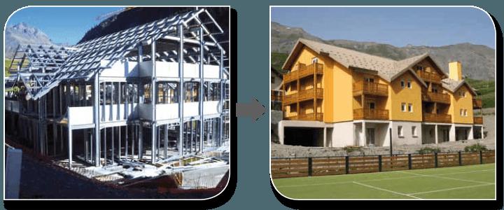Styletech Arcelormittal Caraibes